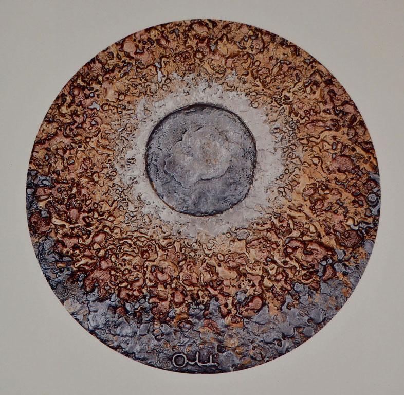 OPERA N. 69 - diameter 19.6 inches